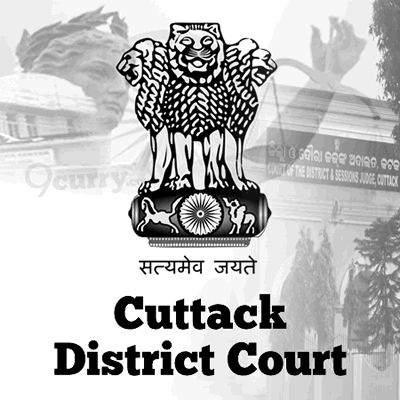 District and Sessions Judge, Cuttack