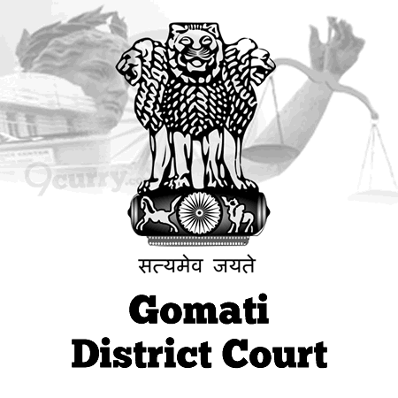 Gomati District Court, Udaipur, Tripura