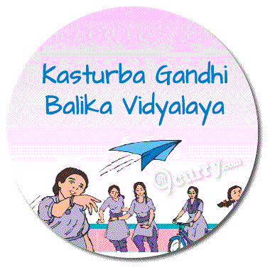 Kasturba Gandhi Balika Vidyalaya