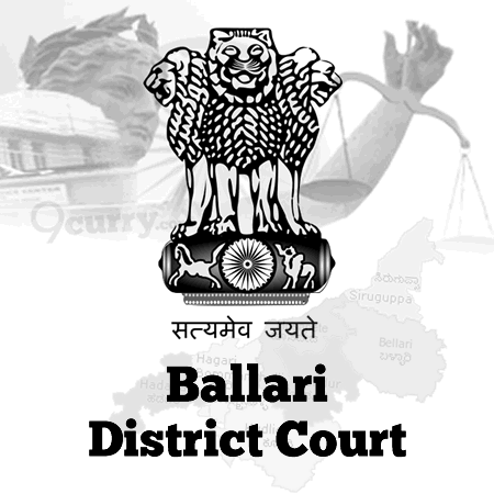 Ballari District Court, Karnataka