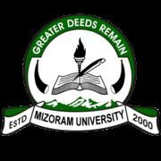 Mizoram University (MZU)