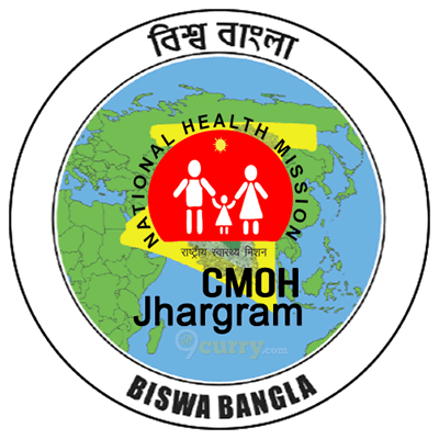 Chief Medical Officer of Health, Jhargram