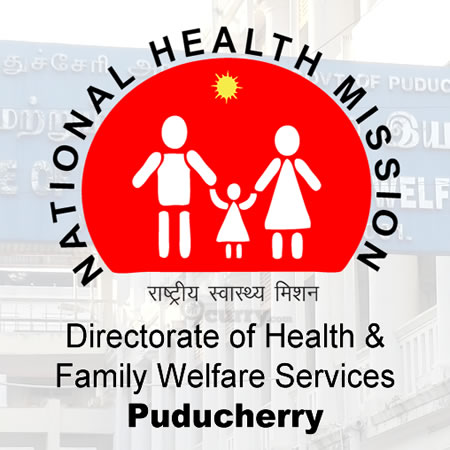 Directorate of Health & Family Welfare Services, Puducherry