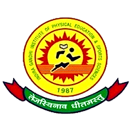 Indira Gandhi Institute of Physical Education & Sports Sciences