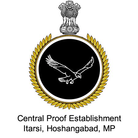 Central Proof Establishment, Itarsi, Hoshangabad, Madhya Pradesh