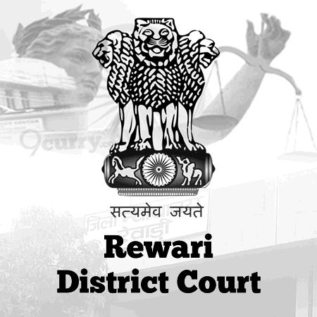 Rewari District Court, Haryana