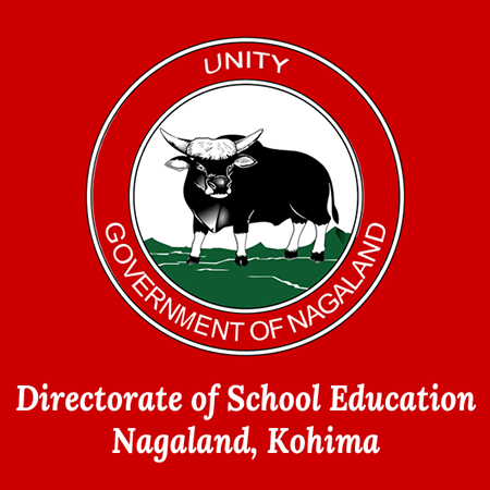 Directorate of School Education Nagaland, Kohima