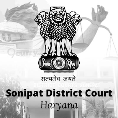 Sonipat District Court, Haryana