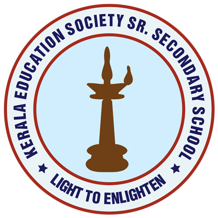 Kerala Education Society Senior Secondary School, New Delhi
