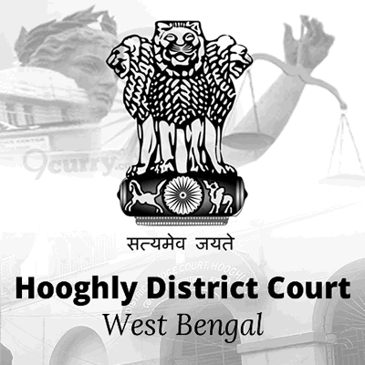 District Judge Court, Hooghly, West Bengal