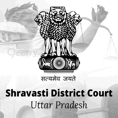 Shravasti District Court, at Bhinga, Uttar Pradesh