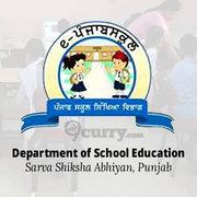 Punjab Education Board (SSA Punjab)