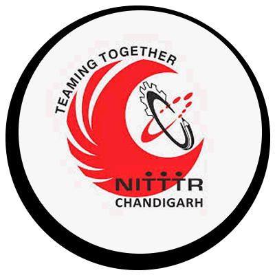 Image result for NITTTR  logo