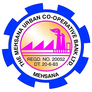 The Mehsana Urban Co-Operative Bank Limited