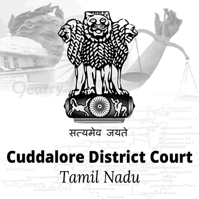 Cuddalore District Court, Tamil Nadu