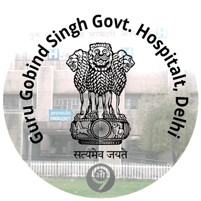 Guru Gobind Singh Hospital, Govt of Delhi