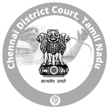 Chennai City Courts, Tamil Nadu