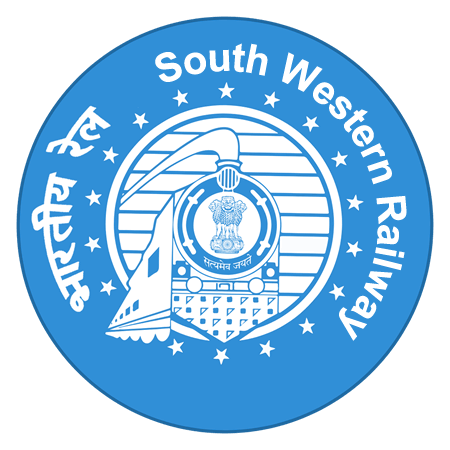 SWR-South Western Railway Recruitment 2018 Sports Quota 21 Posts