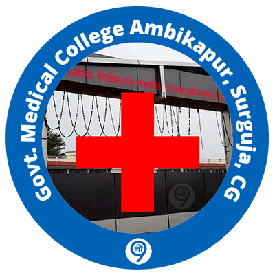 Government Medical College Ambikapur, Surguja, Chhattisgarh