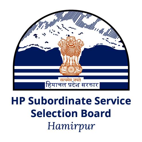 Himachal Pradesh Subordinate Service Selection Board, Hamirpur