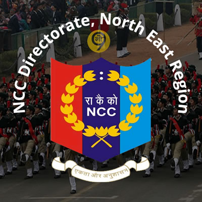 NCC Directorate North Eastern Region, Shillong