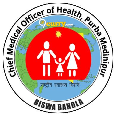Chief Medical Officer of Health, Purba Medinipur