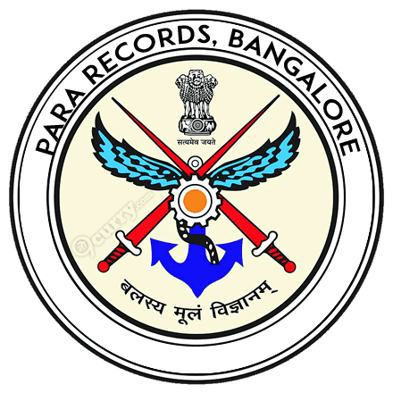 PARA Records, Bangalore