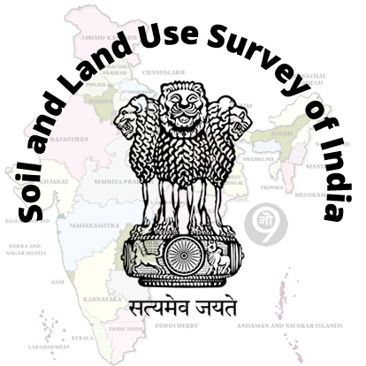 Soil and Land Use Survey of India (SLUSI)