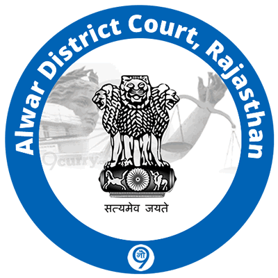 Alwar District Court, Rajasthan