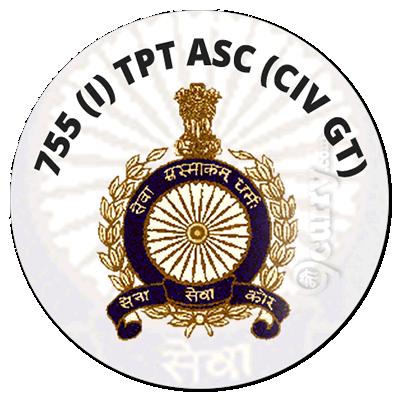 755 (I) TPT ASC (Civilian GT)