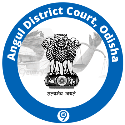 Angul District Court, Odisha