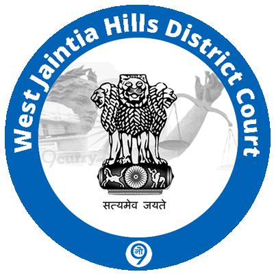 West Jaintia Hills District Court, Jowai, Meghalaya