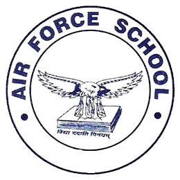 Air Force Senior Secondary School, Race Course, New Delhi