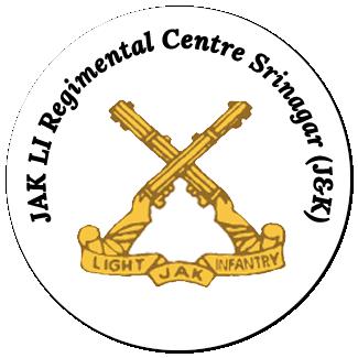 Commandant JAK LI Regimental Centre Srinagar (J&K)