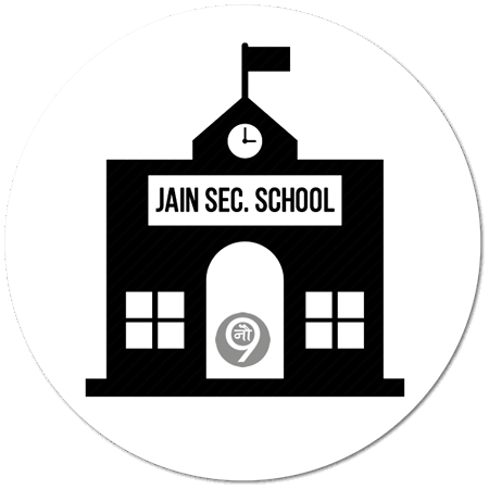 Jain Senior Secondary School, Shahdara, Delhi