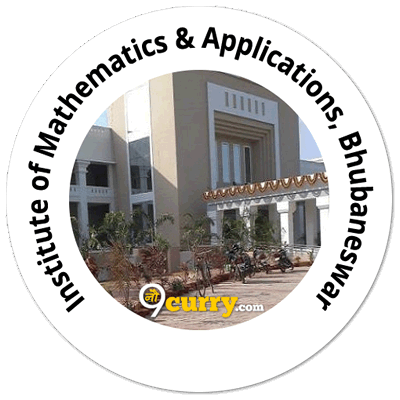 Institute of Mathematics & Application, Bhubaneswar