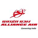 Airline Allied Services Ltd (Alliance Air)