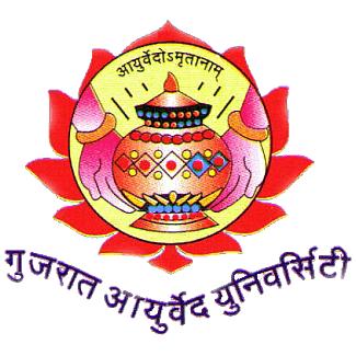 Gujarat Ayurved University, Jamnagar