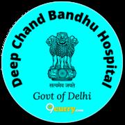 Deep Chand Bandhu Hospital, New Delhi