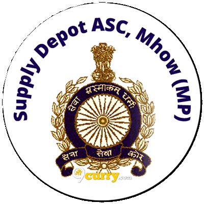 Supply Depot ASC, Mhow, Madhya Pradesh