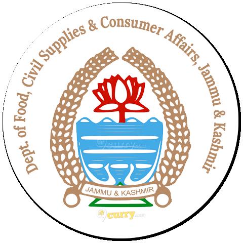 Department of Food, Civil Supplies & Consumer Affairs, Jammu & Kashmir