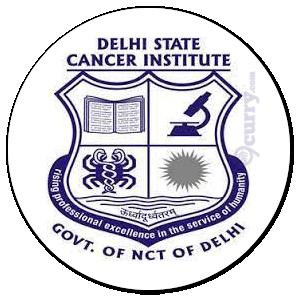 Delhi State Cancer Institute