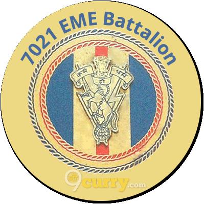 7021 EME Battalion C/o 56 APO