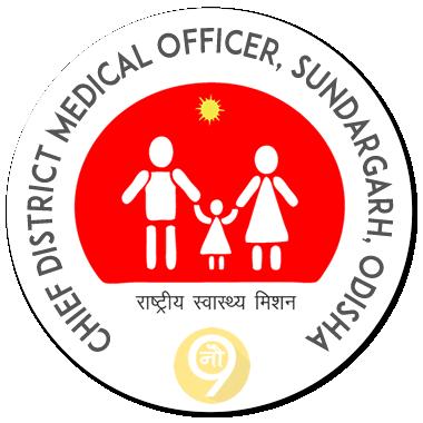 Chief District Medical Officer, Sundargarh, Odisha