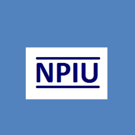 NPIU (National Project Implementation Unit)