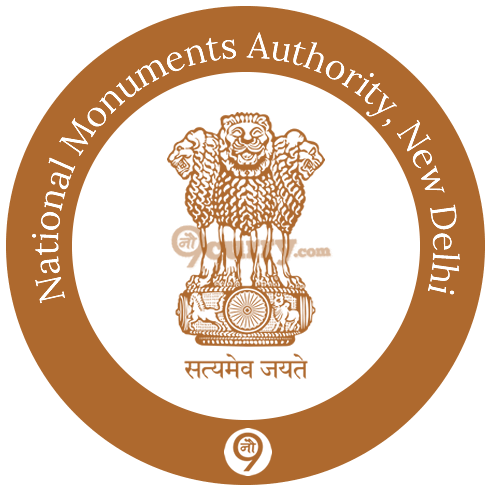 National Monuments Authority, New Delhi