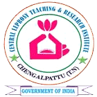 Central Leprosy Teaching and Research Institute, Chengalpattu, TN