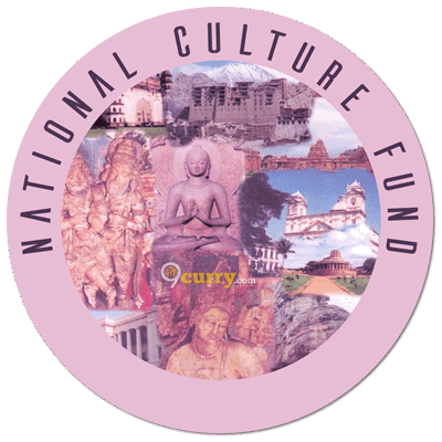 National Cultural Fund, Ministry of Culture, New Delhi