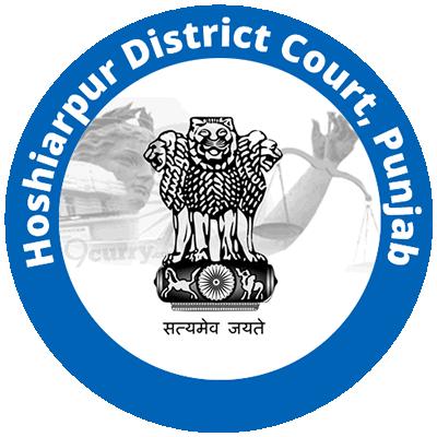 Hoshiarpur District Court, Punjab