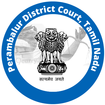 Perambalur District Court, Tamil Nadu